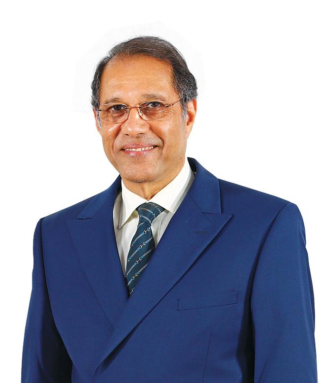 Profile Pic for Mr. Ananda Atukorala
