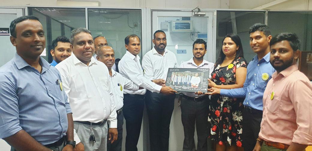 United Motors Members Achievements