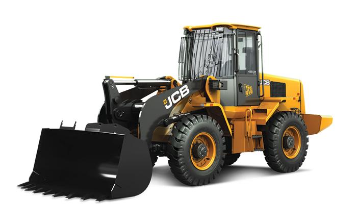 United Motors 430ZX PLUS Construction Equipment