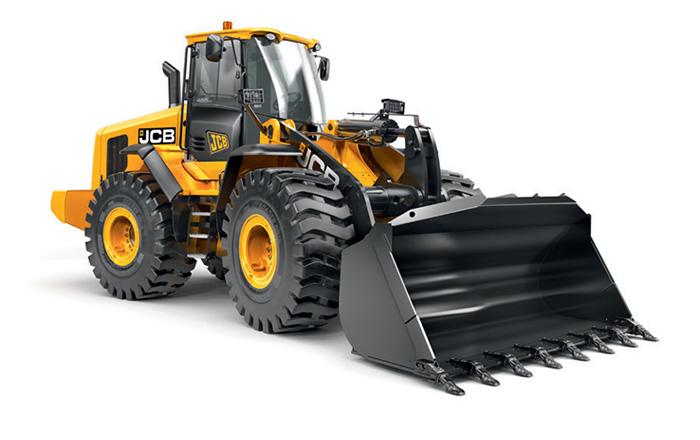 United Motors 455ZX Construction Equipment