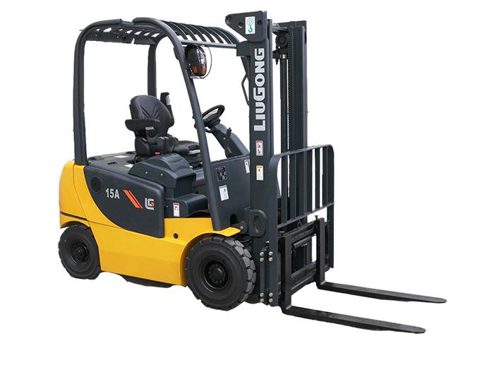 United Motors Forklift CLG2018A-S Construction Equipment