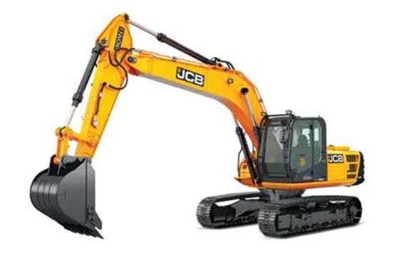 United Motors JCB NXT 205 Construction Equipment