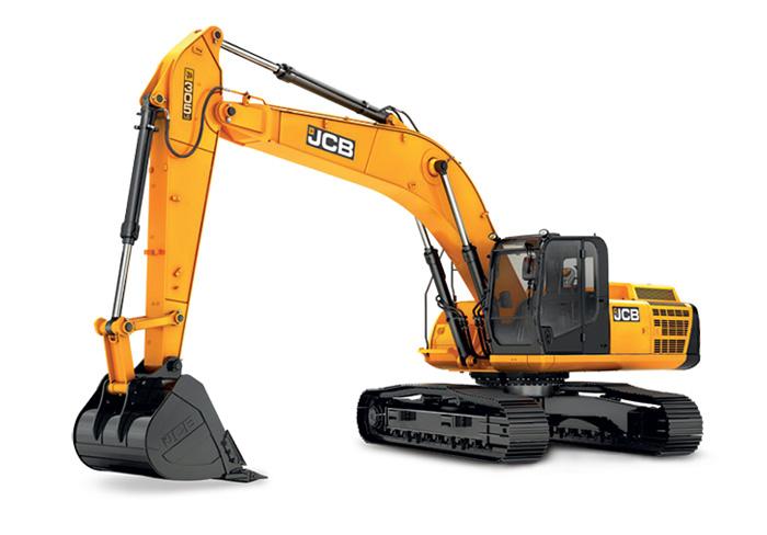 United Motors JCB305LC Construction Equipment