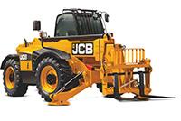 Loadall 540-140 Hi-Viz Vehicle Thumb