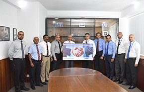 HNB partners with Unimo for offers on DFSK and Z100 range of vehicles